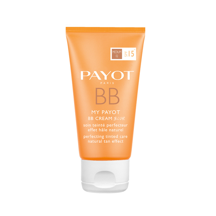 Payot My Payot BB Cream Blur Medium SPF15 50ml