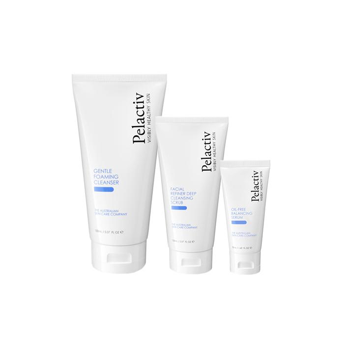 Pelactiv Oily Skin Pack