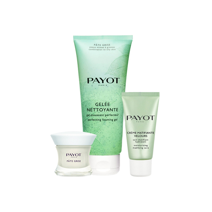 Payot Pate Grise Oily/Combination Skin Pack