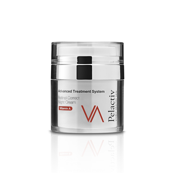 Pelactiv Retinol Correct Night Cream 50ml