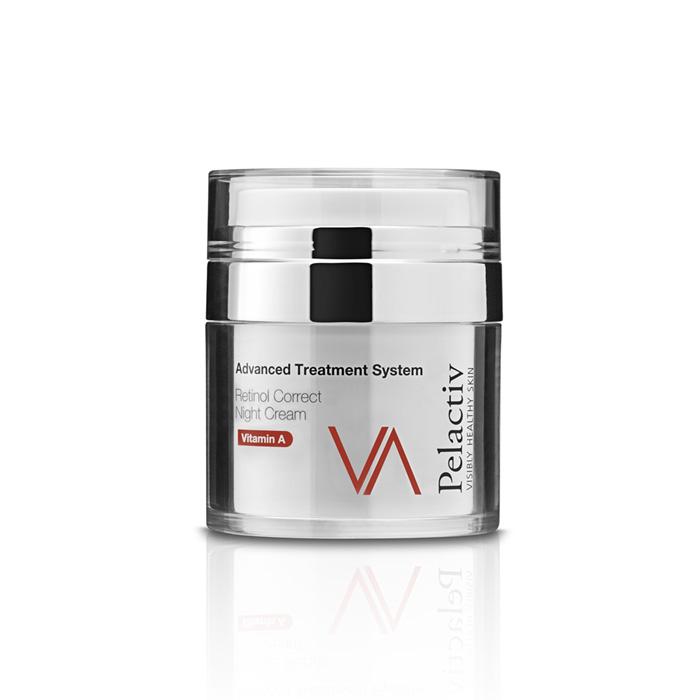 Pelactiv Retinol Correct Night Cream 50ml