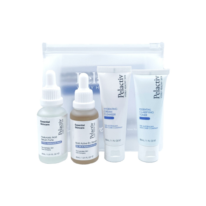 Pelactiv Super Serum Skin Hydration Pack