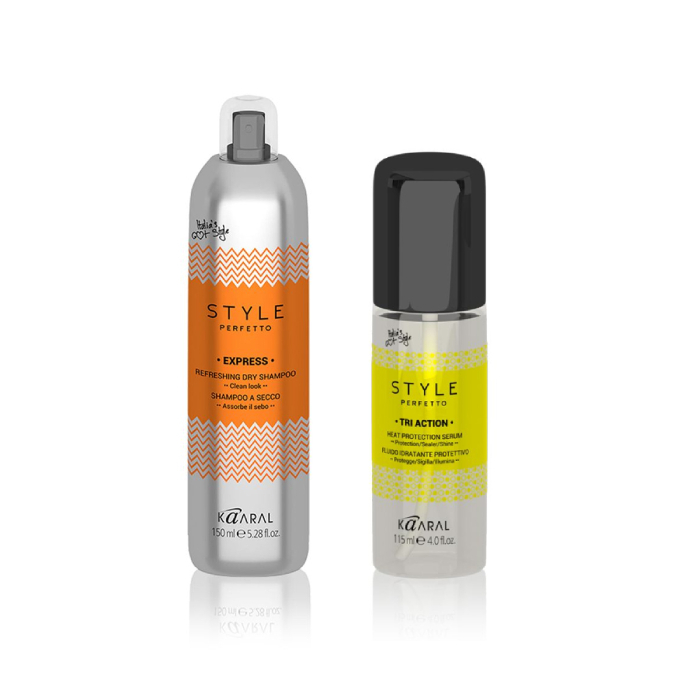 Kaaral Style Perfetto Style Refresher Duo