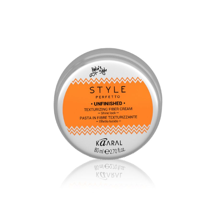 Kaaral Style Perfetto Unfinished Texturizing Fiber Cream 80ml