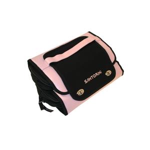 Santorini Pink Tool Bag