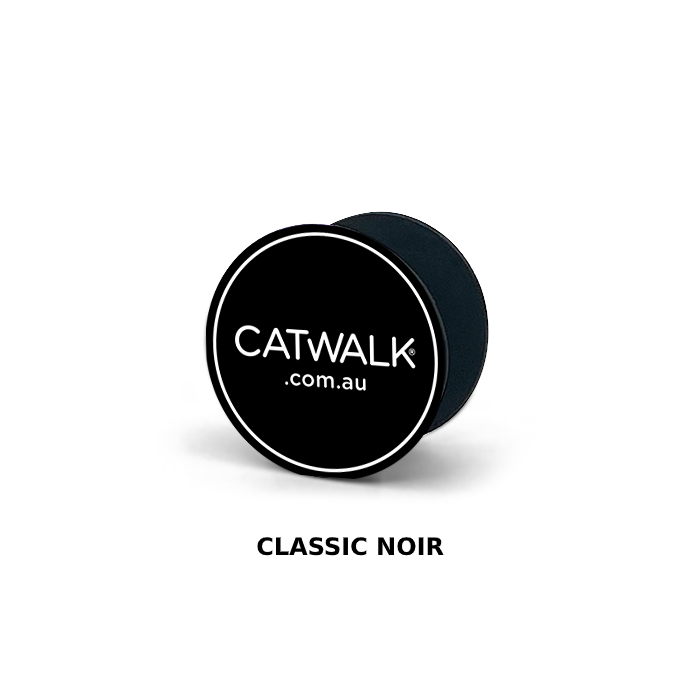 Catwalk Accessories Pop Socket - Classic Noir