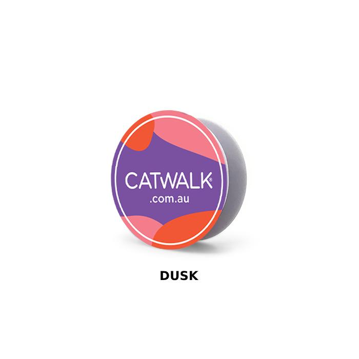 Catwalk Accessories Pop Socket - Dusk