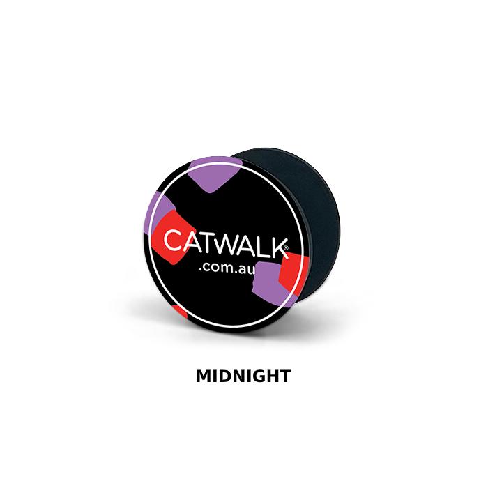 Catwalk Accessories Pop Socket - Midnight