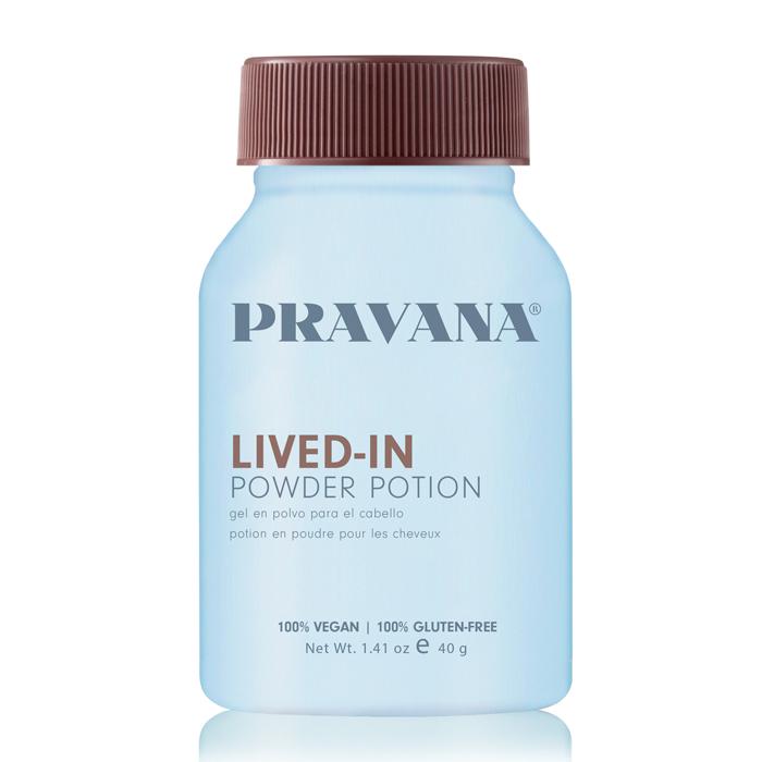 Pravana Nevo Lived-In Powder Potion 40g