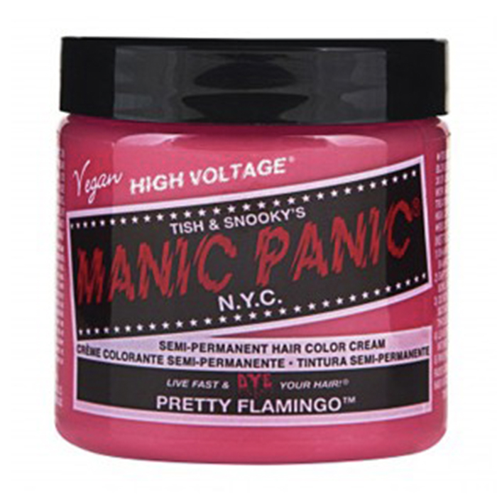 Manic Panic Hair Color Cream Pretty Flamingo 118ml