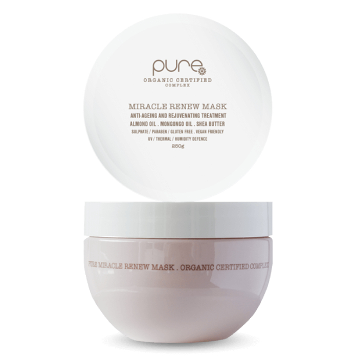 Pure Miracle Renew Mask 250g