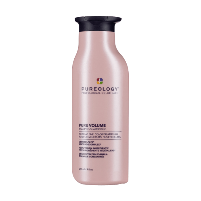Pureology Pure Volume Shampoo 266ml