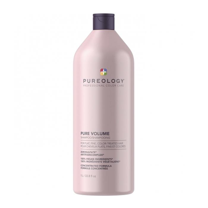 Pureology Pure Volume Shampoo 1 Litre