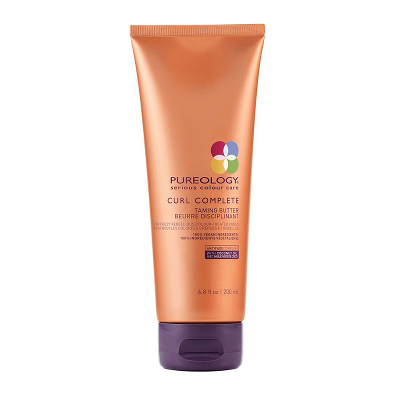 Pureology Curl Complete Taming Butter 200ml