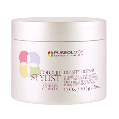 Pureology Colour Stylist Density Definer 50ml