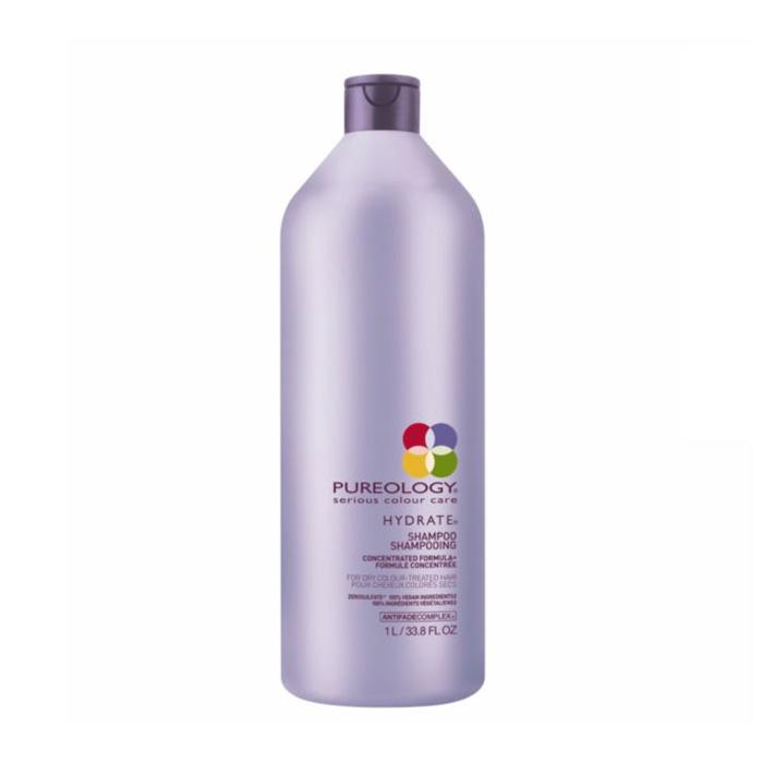 Pureology Hydrate Shampoo 1 Litre