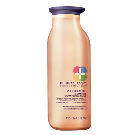 Pureology Precious Oil Shampo' Oil 250ml
