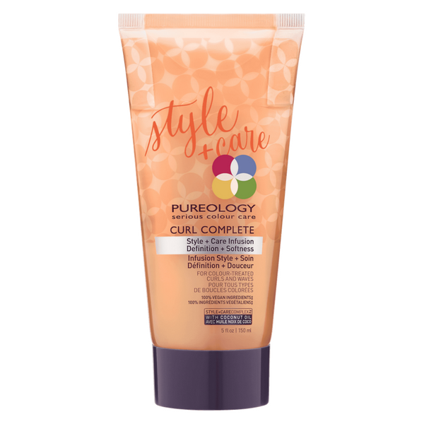 Pureology Curl Complete Style+Care Infusion 150ml