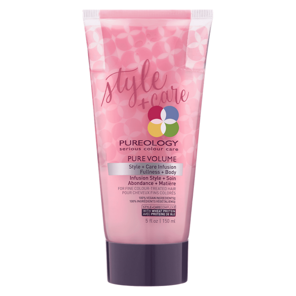 Pureology Pure Volume Style+Care Infusion 150ml