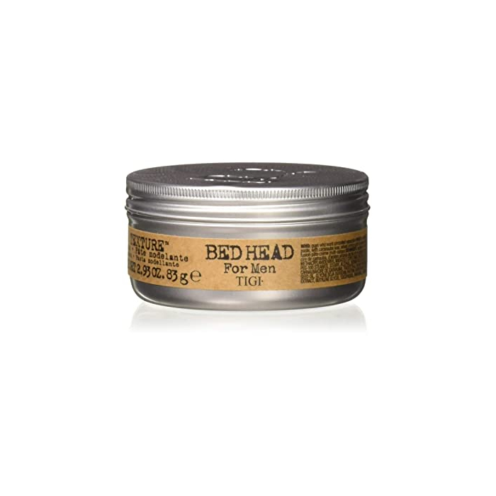 TIGI Bed Head Men Pure Texture Molding Paste 83g