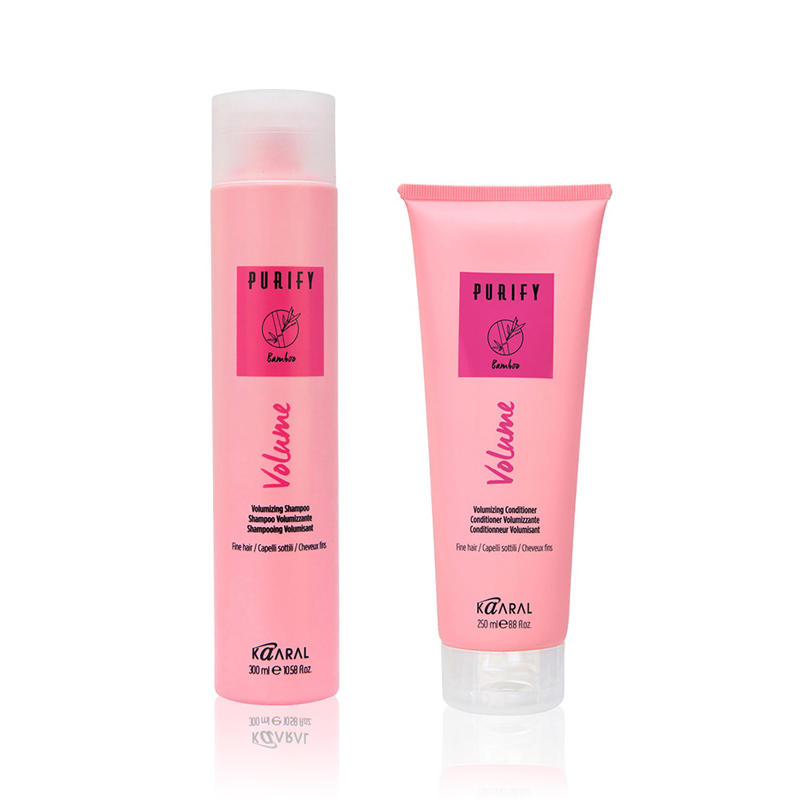 Purify Volume Duo 300ml