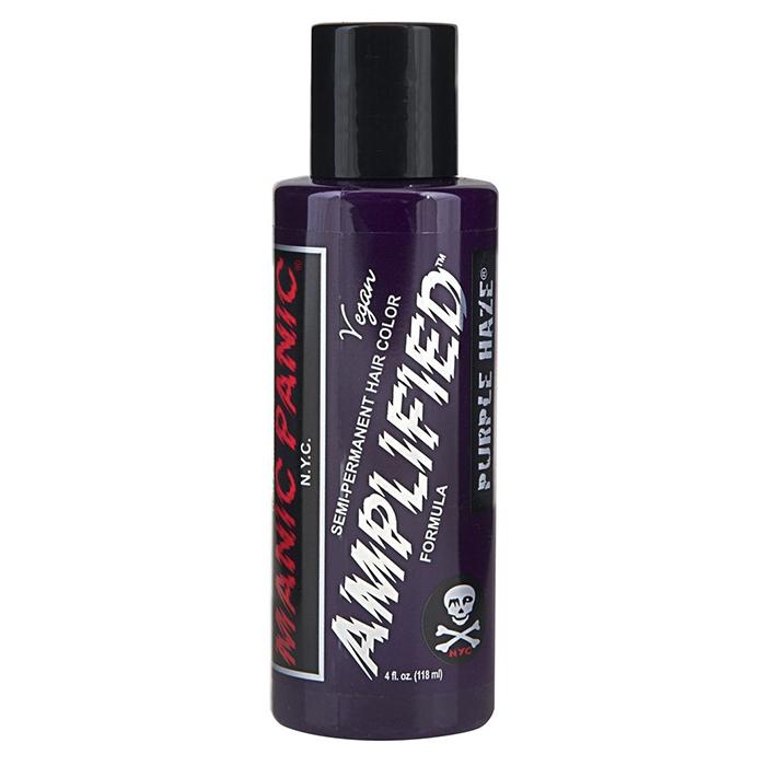 Manic Panic Amplified Purple Haze 118ml
