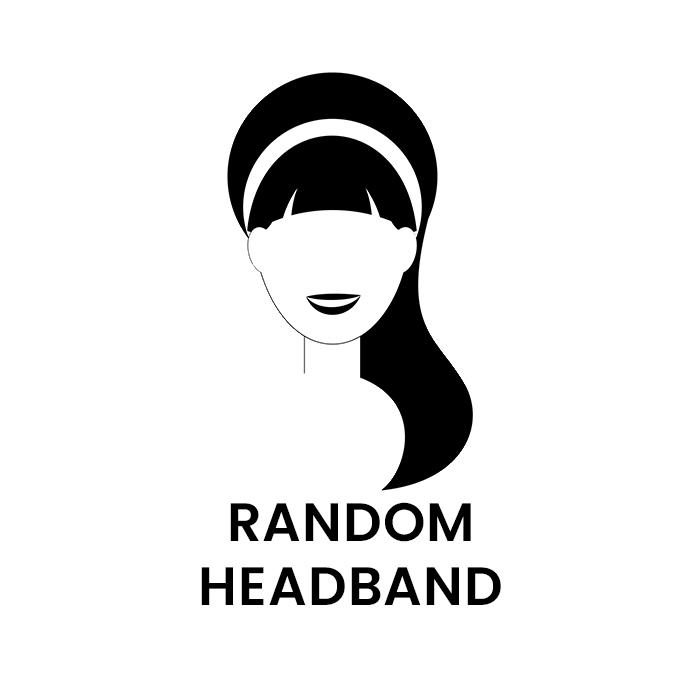 Free Random Headband - Available at Catwalk Hair & Beauty Store Australia
