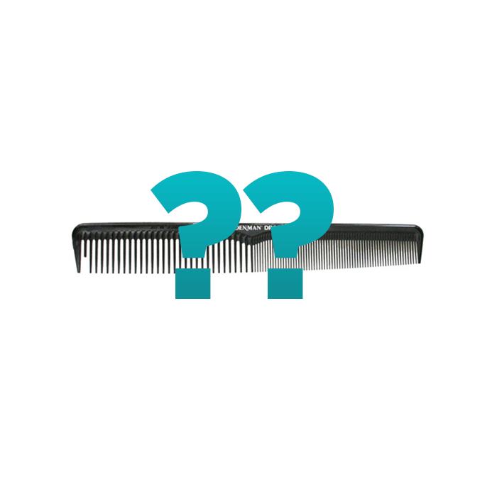 Random Comb