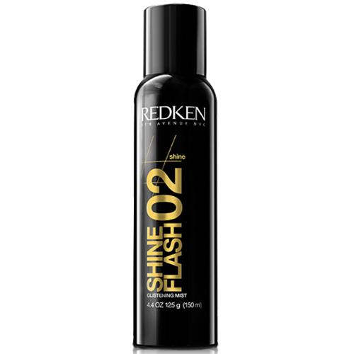 Redken Shine Flash 02 Glistening Mist 125g