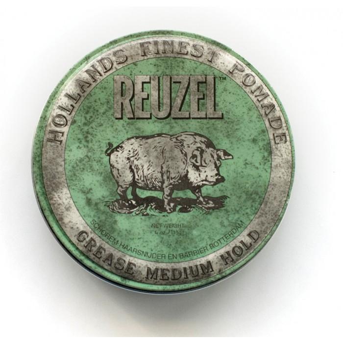 Reuzel Grease Medium Hold 113g