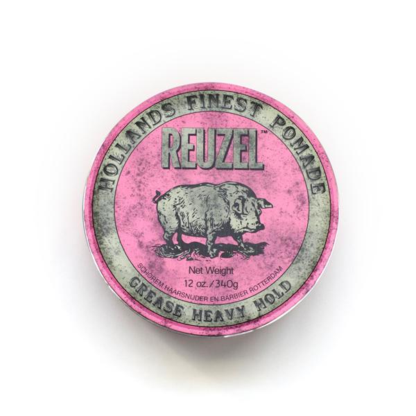 Reuzel Heavy Hold Grease 113g