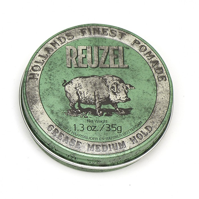 Reuzel Grease Medium Hold 35g