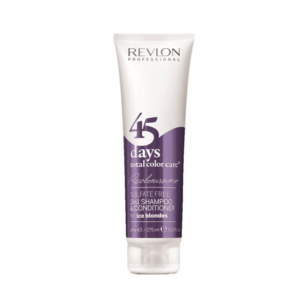 Revlon Professional 45 Days Ice Blondes 275ml