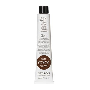 Revlon Professional Nutri Color Creme #411 100ml