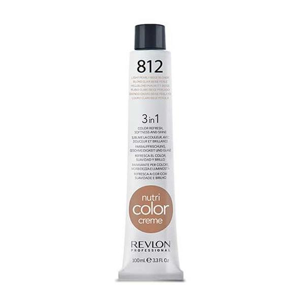 Revlon Professional Nutri Color Creme #812 100ml