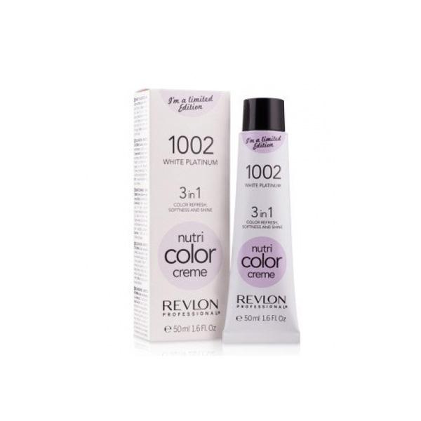 Revlon Professional Nutri Color Creme #1002 50ml