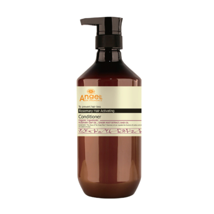 Angel En Provence Rosemary Hair Activating Conditioner 400ml