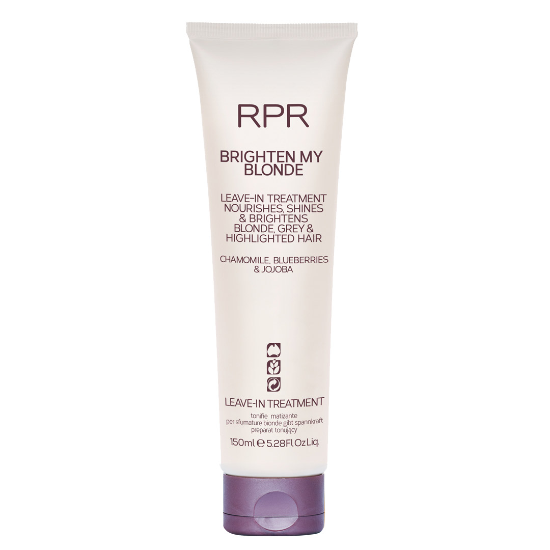 RPR Brighten My Blonde 150ml