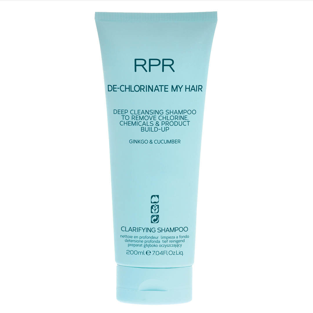 RPR De-Chlorinate My Hair 200ml