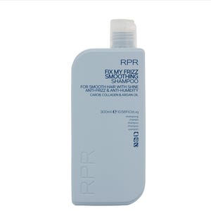 RPR Fix My Frizz Smoothing Shampoo 300ml