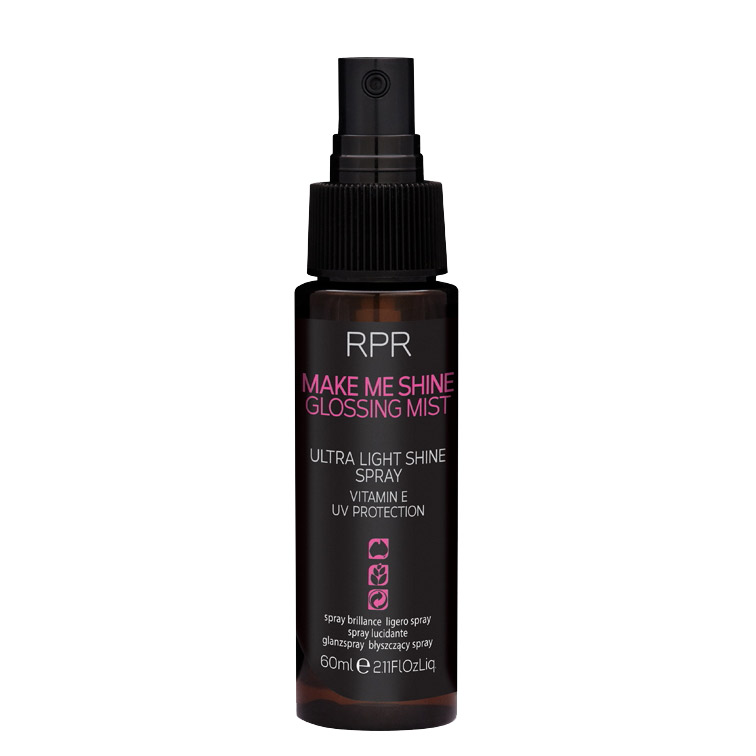 RPR Make Me Shine Glossing Mist 60ml
