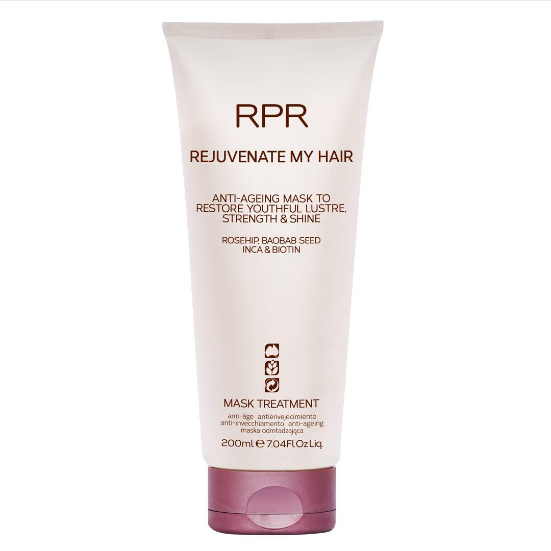 RPR Rejuvenate Anti-Ageing Mask 200g