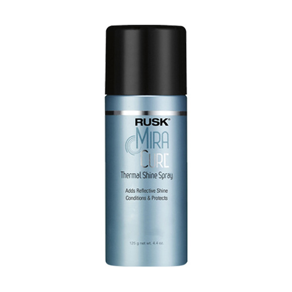 Rusk MiraCurl Thermal Shine Spray 125g