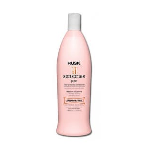 Rusk Sensories Color Pure Protecting Conditioner 400ml