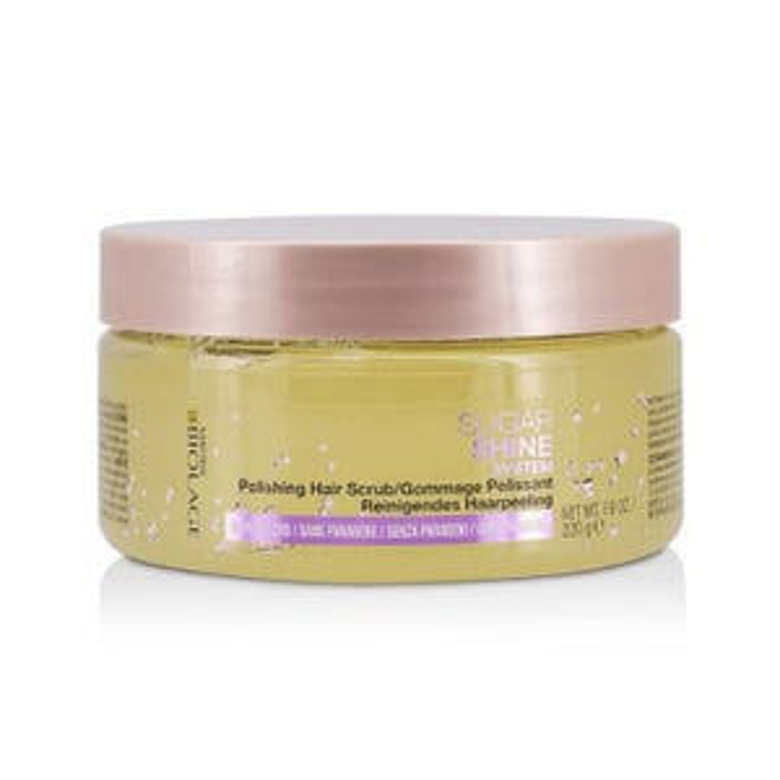 Matrix Biolage SugarShine Polishing Hair Scrub 220g