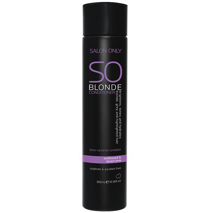 Salon Only Blonde Conditioner 300ml