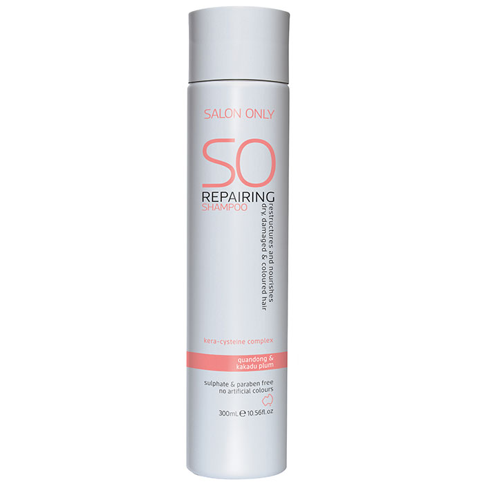 Salon Only Repairing Shampoo 300ml