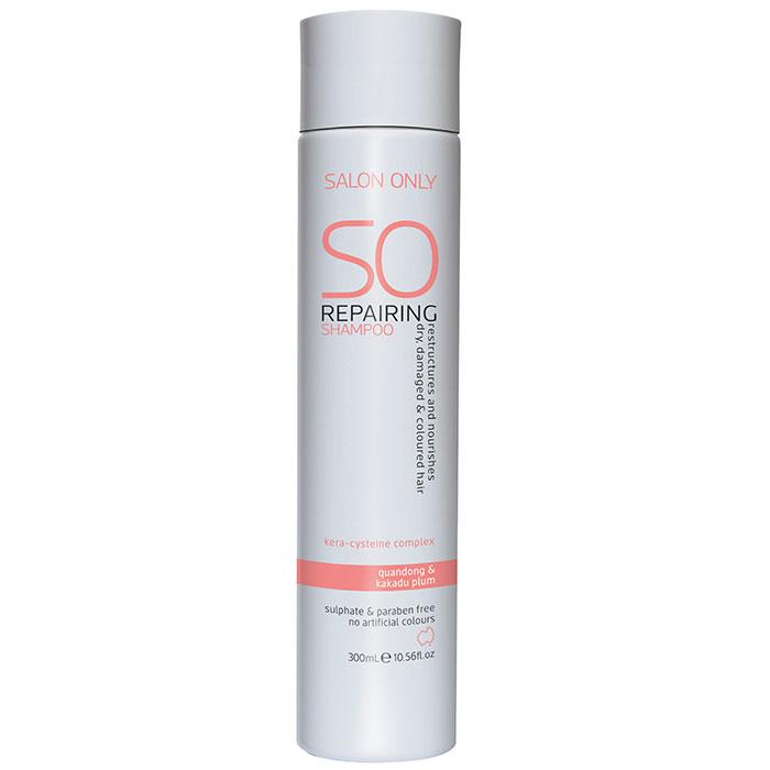 Salon Only Repairing Shampoo 300ml