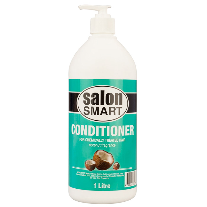 Salon Smart Coconut Conditioner 1 Litre
