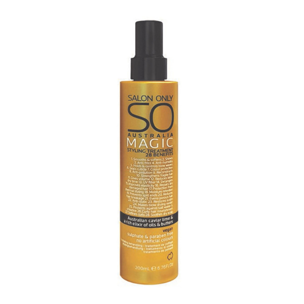 Salon Only Magic 28 In 1 Styling Treatment 200ml